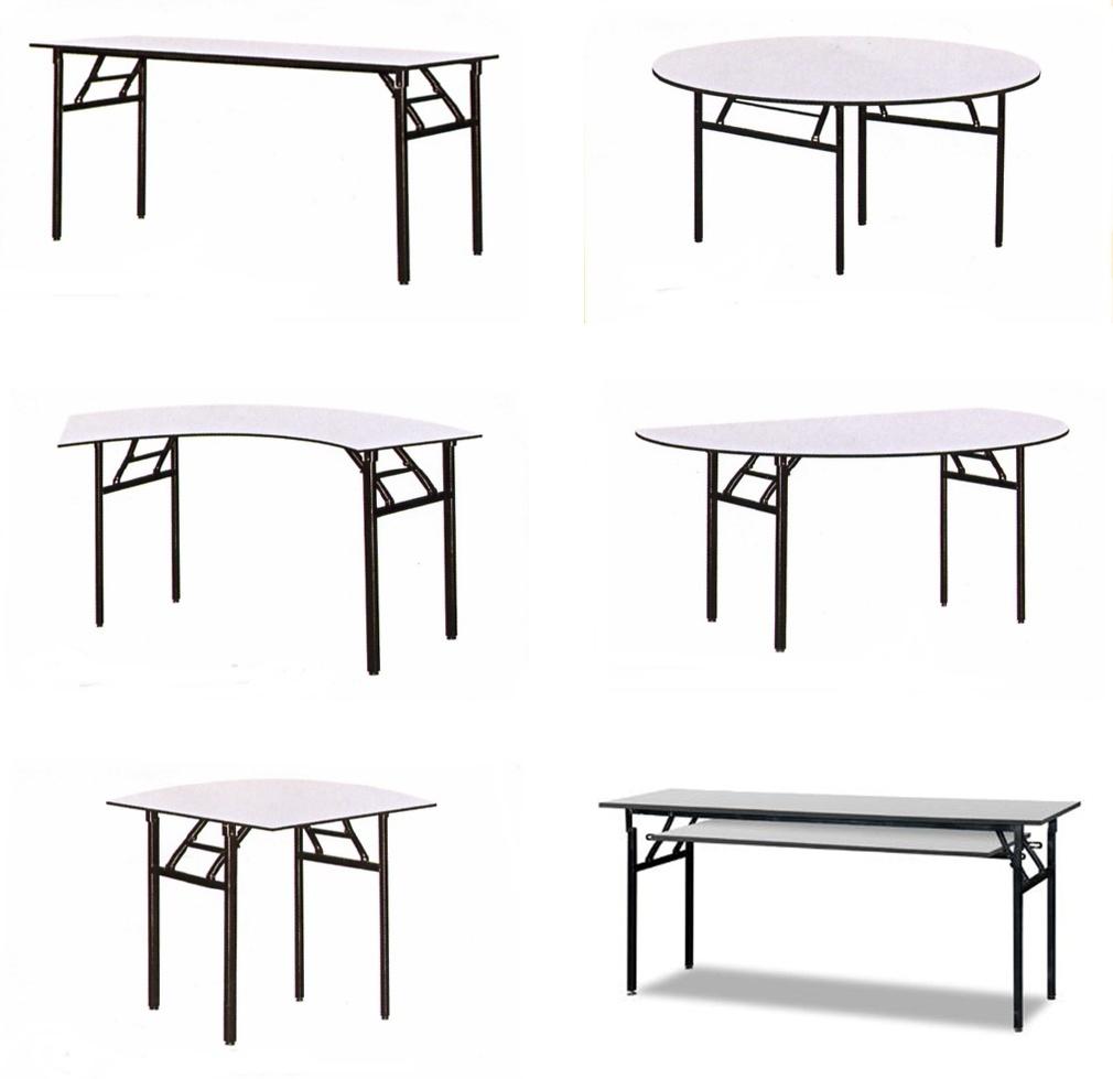 Folding Table Sizes