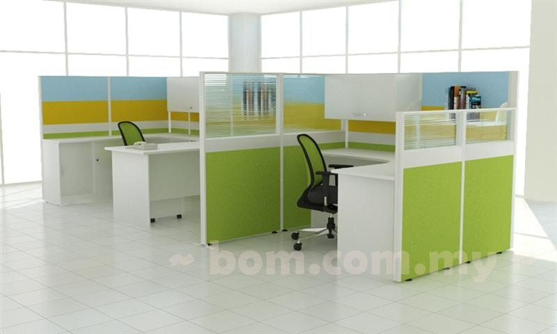 Open Plan Partition - Malaysia Leading Office Furnitures & Equipments