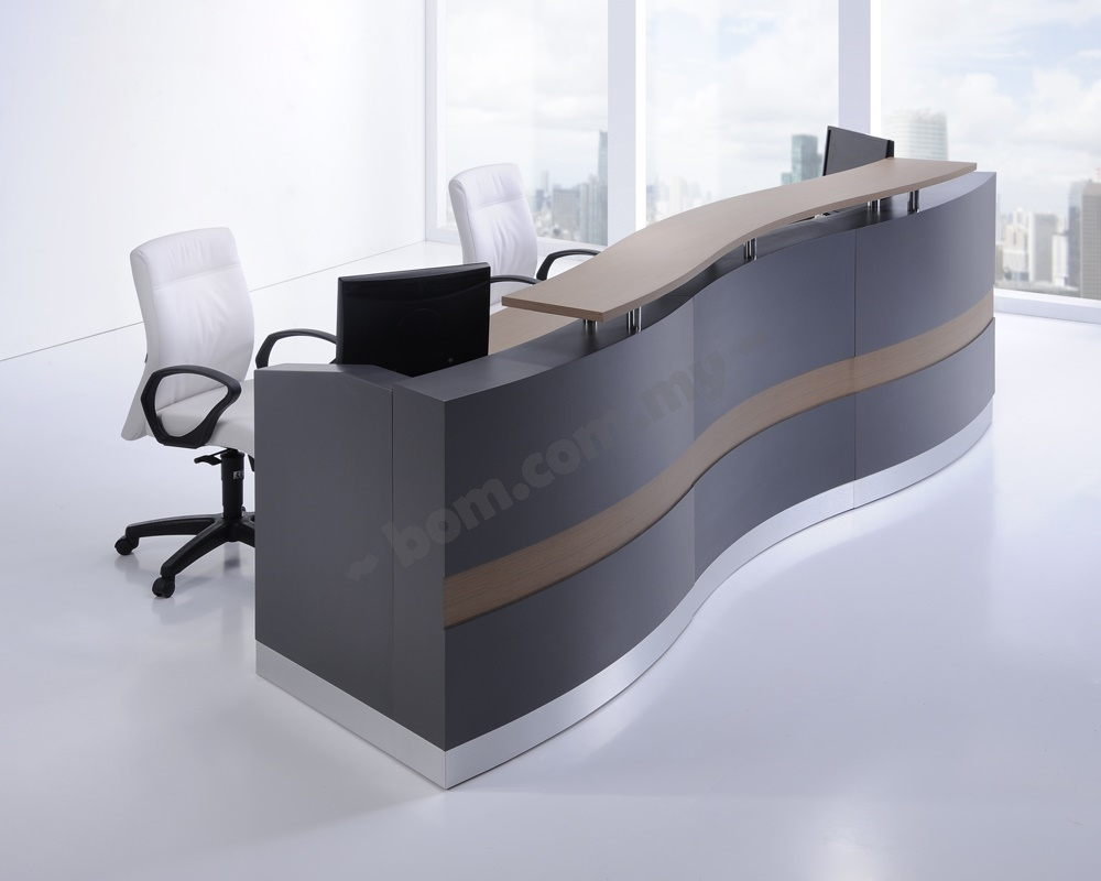 Reception Table Malaysia Leading Office Furnitures